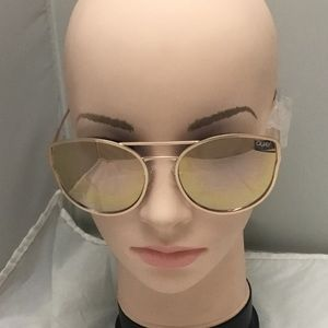 Quay Australia Cherry Bomb 60mm Sunglasses